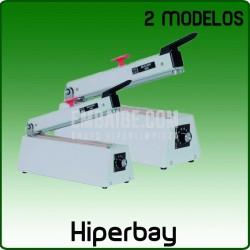 Máquina de selar sacos Hiperbay 235 mm