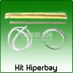 Kit modelo Hiperbay 320 mm