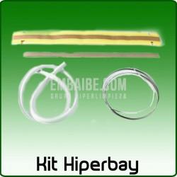 Kit modelo Hiperbay 620 mm