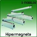 Selladora de bolsas Hipermagneta