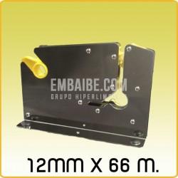 Máquina cierra bolsas 12mm