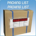 Sacos Packing List